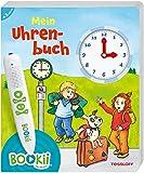 BOOKii® Mein Uhrenbuch: Uhr und Uhrzeit lernen (BOOKii / Antippen, Spielen, Lernen) - Martin Stiefenhofer