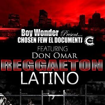Reggaeton Latino - Single