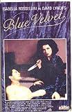 Blue Velvet [VHS] - Isabella Rossellini