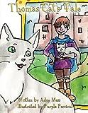 Thomas Cat's Tale: Volume 1