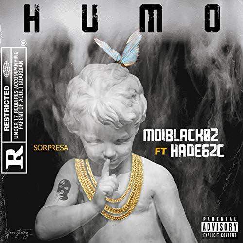 Moiblack02 feat. Hade62c