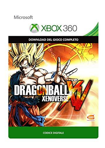 Dragon Ball Xenoverse   Xbox 360 - Codice download