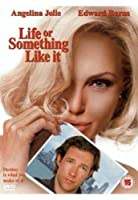 Life or Something Like It [DVD]