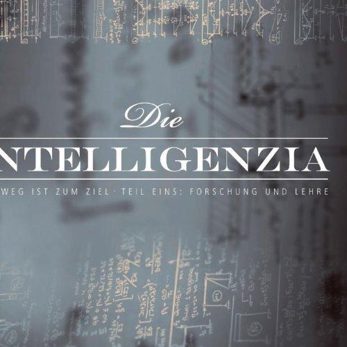 Die Intelligenzia bittet zu Tisch: Essen und Atmen