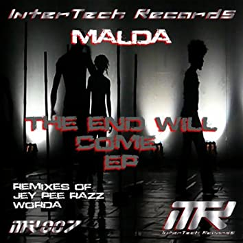 The End Will Come EP