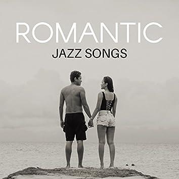 Romantic Jazz Songs