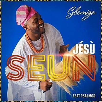 Jesu Seun (Live) [feat. Psalmos]