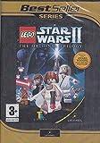 LEGO Star Wars II: The Original Trilogy PC CDRom Game