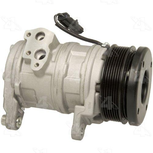 4 Seasons 68343 A/C Compressor