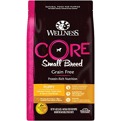 Wellness Core Natural Grain Free Dry Puppy...
