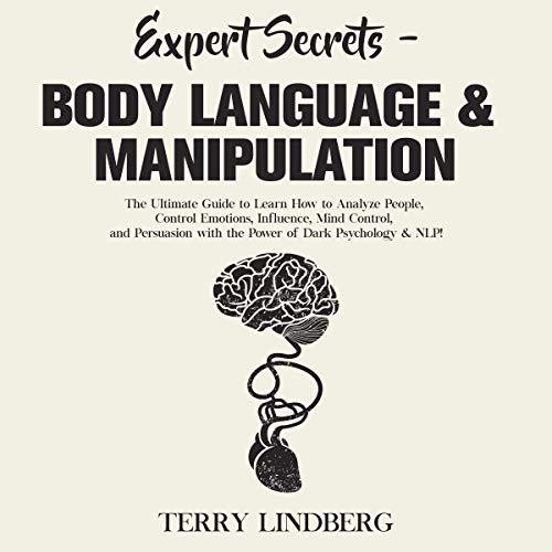 Expert Secrets - Body Language and Manipulation cover art