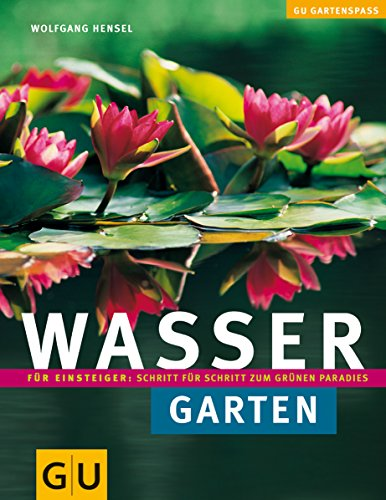 Wassergarten (Gartengestaltung)