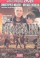 McBain [DVD]