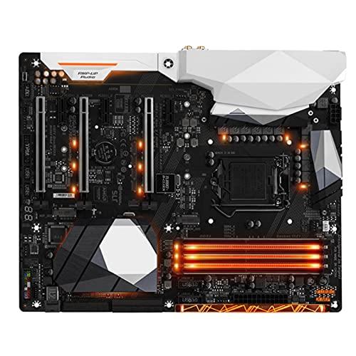 WERTYU Fit for Gigabyte GA-AORUS Z270X-Gaming 7 Original Nueva Placa Base Z270 Socket LGA 1151 DDR4 Soporte CPU I7 6700K 7700K