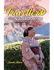 The Traveller's Notebook : Stories of a Jamaican's Journey in Japan (English Edition)