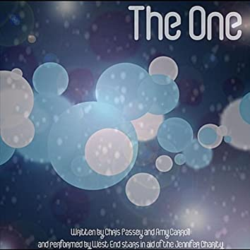 The One: In Aid of Jennifer Charity