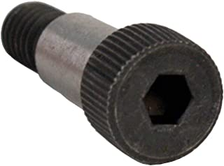 1//2 X 3//8 Hex Socket Drive Shoulder Bolts Stainless Steel 18-8 25pcs Ships Free in USA by Aspen Fasteners