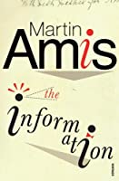 Information by Martin Amis(2008-09-04)