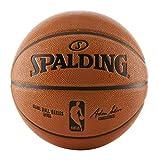 Spalding NBA Replica Indoor/Outdoor Basketball