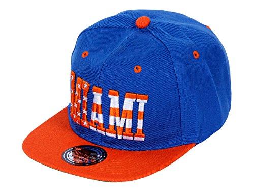 Snapback Basecap Starter Hat Hip Hop Cap Schirmmütze Baseballcap Baseball Mütze...