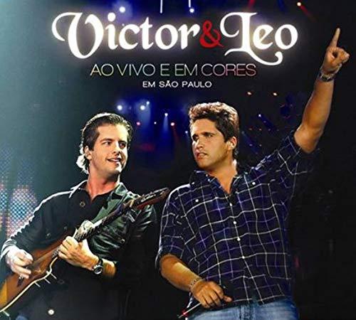 Victor & Leo Ao Vivo E Em Cores