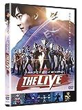 ウルトラヒーローズEXPO THE LIVE ウルトラマンタイガ[TCED-4937][DVD] 製品画像