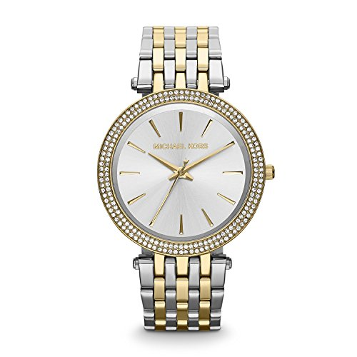 Michael Kors Damen Analog Quarz Uhr  MK3215