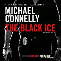 The Black Ice: Harry Bosch Series, Book 2's image