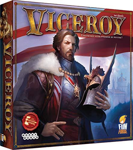 Funforge–Viceroy, vcrfr01, 0
