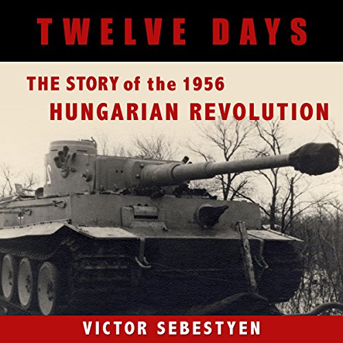 Twelve Days cover art