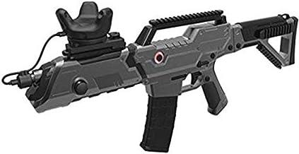 HTC Vive Gun Controller with Vive Tracker 1.0 for Pavlov VR JohnWick OverKill VR Serious Sam VR
