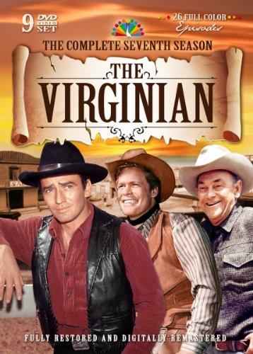 The Virginian - Season 7 [RC 1]