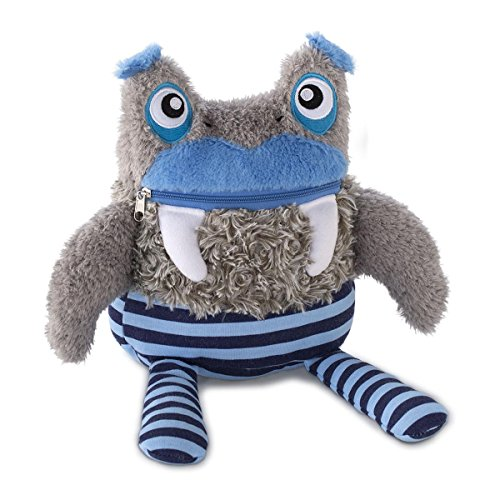 Nat and Jules Secret Keepers Walrus Plush Toy, Walden