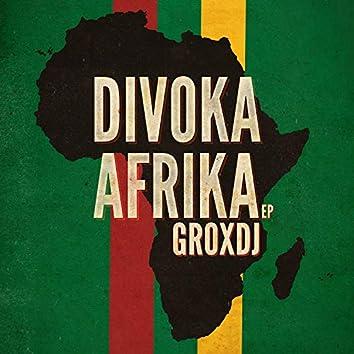 Divoka Afrika