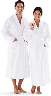 Best luxury cotton towelling bathrobes Reviews