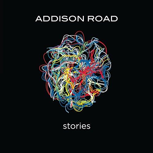Addison Road Album Cover
