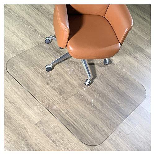 ACEWD Bodenschutzfolie Transparent Zum, Bodenschutzmatte Für Parkett, Laminat,120 * 180cm