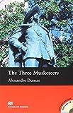 Macmillan Readers Three Musketeers The Beginner Pack