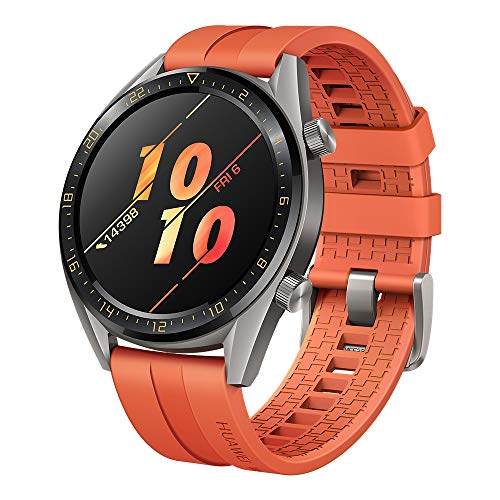 smartwatch android wear fabricante Huawei