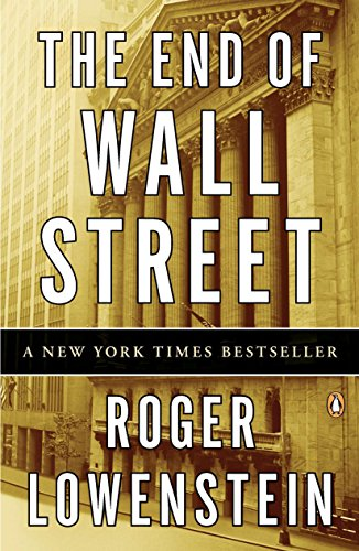 Preisvergleich Produktbild The End of Wall Street