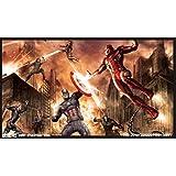 スーパーヒーローコミック壁紙スパイダーマン壁壁画キャプテンアメリカ写真壁紙子供の寝室の壁カバーアベンジャーズ部屋の装飾