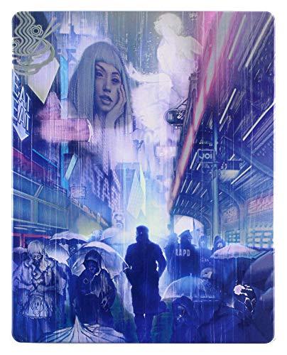 Blade Runner 2049 3D Steelbook Limited Edition [Blu-Ray]+[Blu-Ray 3D] [Region Free] (Deutsche Sprache. Deutsche Untertitel)