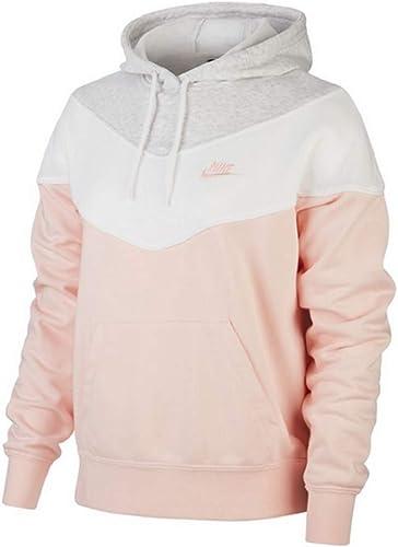 Nike Heritage Sweat à Capuche pour Femme