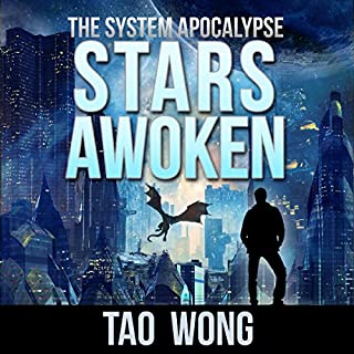 Stars Awoken (A LitRPG Apocalypse) cover art