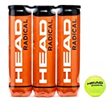 Zoom IMG-2 head 3x4b radical palline tennis