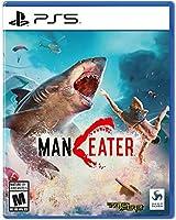 Maneater(輸入版:北米)- PS5