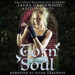 Torn Soul cover art