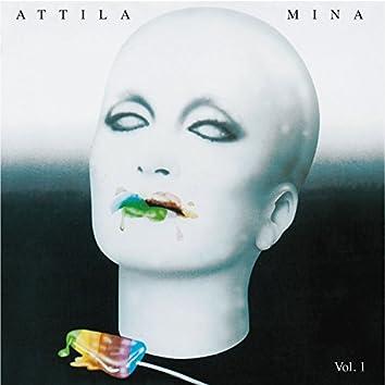 Attila Vol. 1