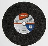 Makita B-10665 Abrasive Chop Saw Wheel Metal Cut 355mm x 3 x 25.4mm for 2414EN