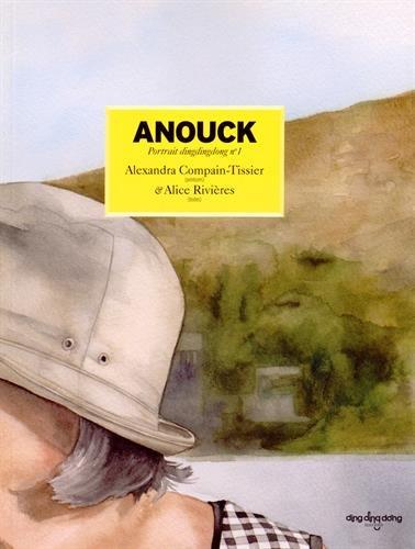 Mirror PDF: Anouck